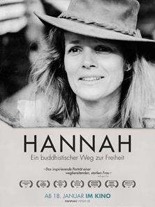 Hannah - Ein buddhistischer Weg zur Freiheit Trailer OmU