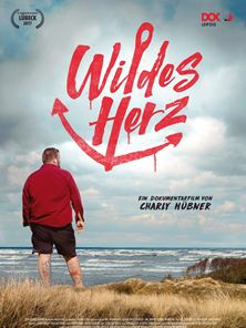 Wildes Herz Trailer DF