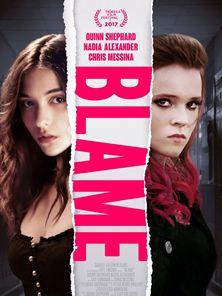 Blame - Verbotenes Verlangen Trailer OV