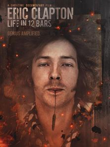Eric Clapton: A Life In 12 Bars Trailer OV