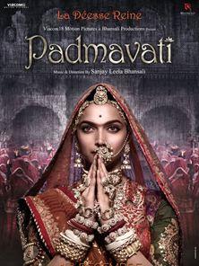 Padmaavat Trailer OV
