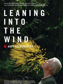 Leaning Into The Wind - Andy Goldsworthy Trailer OmU