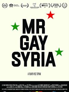 Mr. Gay Syria Teaser OV