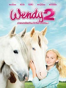 Wendy 2 - Freundschaft für immer Trailer DF