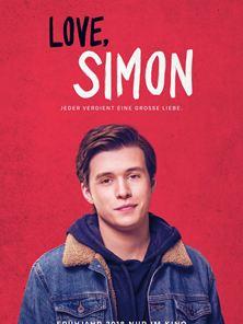 Love, Simon Trailer (2) OV