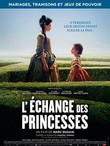 L'Echange des Princesses Trailer OV