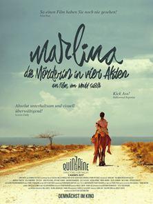 Marlina - Die Mörderin in vier Akten Trailer OmU