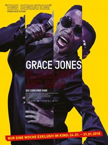 Grace Jones: Bloodlight And Bami - Das Leben einer Ikone Trailer OmU