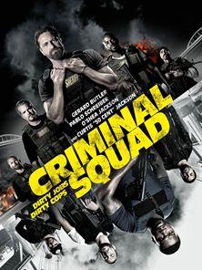 Criminal Squad Trailer DF