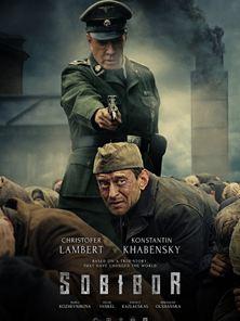 Sobibor Teaser OV
