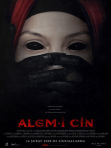 Alem-i Cin Trailer OmU
