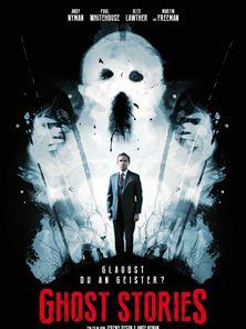 Ghost Stories Trailer DF