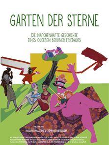 Garten der Sterne Trailer DF