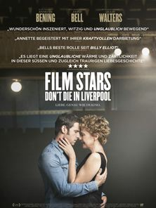 Film Stars Don't Die in Liverpool Trailer DF