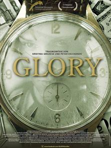 Glory Trailer OmU