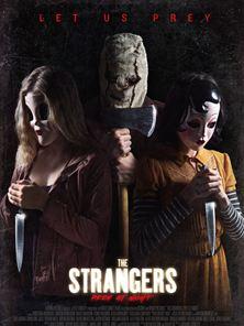 The Strangers 2: Opfernacht Trailer OV