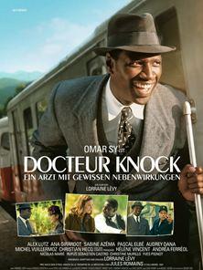 Docteur Knock - Ein Arzt mit gewissen Nebenwirkungen Trailer DF