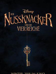 Der Nussknacker und die vier Reiche Trailer DF