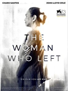 The Woman Who Left Trailer DF