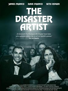 The Disaster Artist Trailer DF