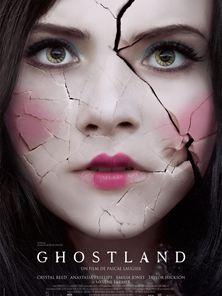 Ghostland Trailer OV