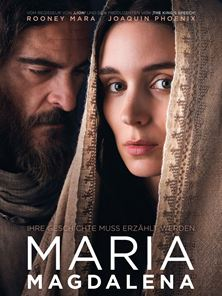 Maria Magdalena Trailer DF
