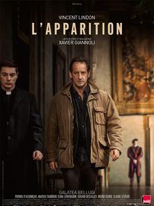 L'Apparition - Die Erscheinung Trailer OV
