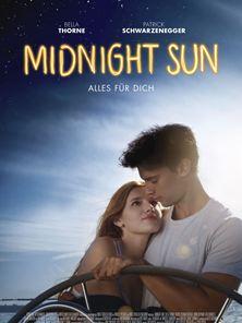 Midnight Sun - Alles für dich Trailer DF