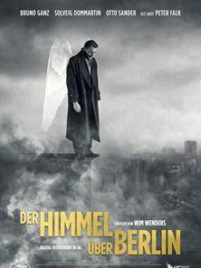 Der Himmel über Berlin Trailer DF