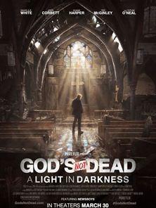 Gott ist nicht tot 3 Trailer OV