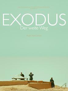 Exodus - Der weite Weg Trailer OmU