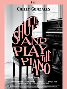 Shut Up And Play The Piano Trailer DF