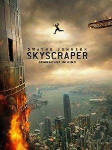 Skyscraper Trailer DF