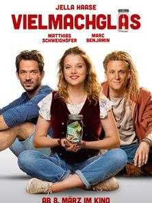 Vielmachglas Trailer DF