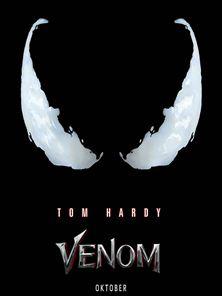 Venom Teaser DF