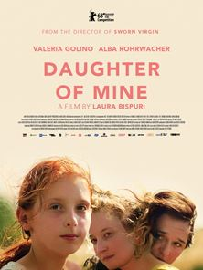 Daughter Of Mine Teaser OV