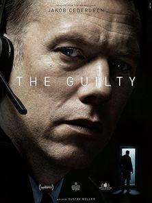 The Guilty Trailer OmU