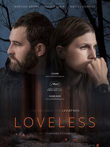 Loveless Trailer DF