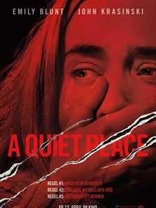 A Quiet Place Trailer DF