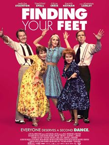 Finding Your Feet Trailer OV