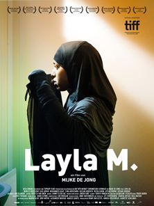 Layla M. Trailer DF