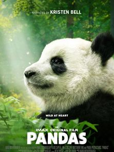 Pandas Trailer OV