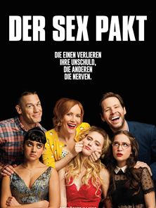 Der Sex Pakt Trailer DF