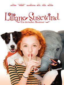 Liliane Susewind - Ein tierisches Abenteuer Trailer DF