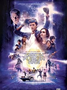 Ready Player One Trailer DF