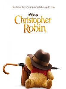 Christopher Robin Trailer OV