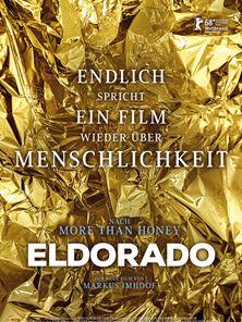 Eldorado Trailer DF