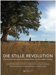 Die stille Revolution Trailer DF
