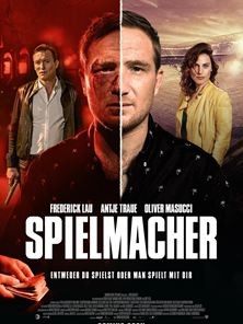 Spielmacher Trailer DF