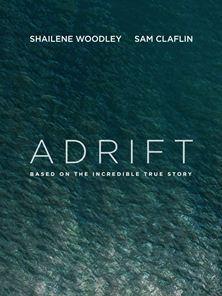 Adrift Trailer OV